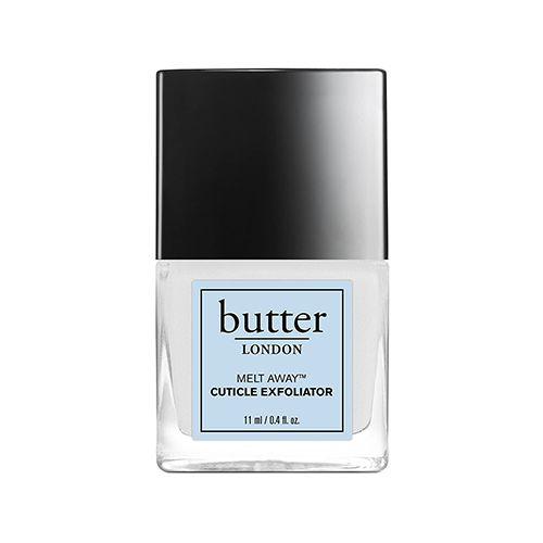 butter london cuticle exfoliator