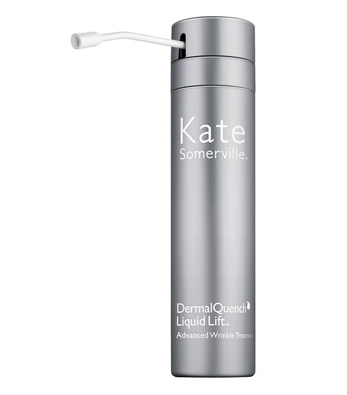 Best hyaluronic acid serum: Kate Somerville DermalQuench Liquid Lift