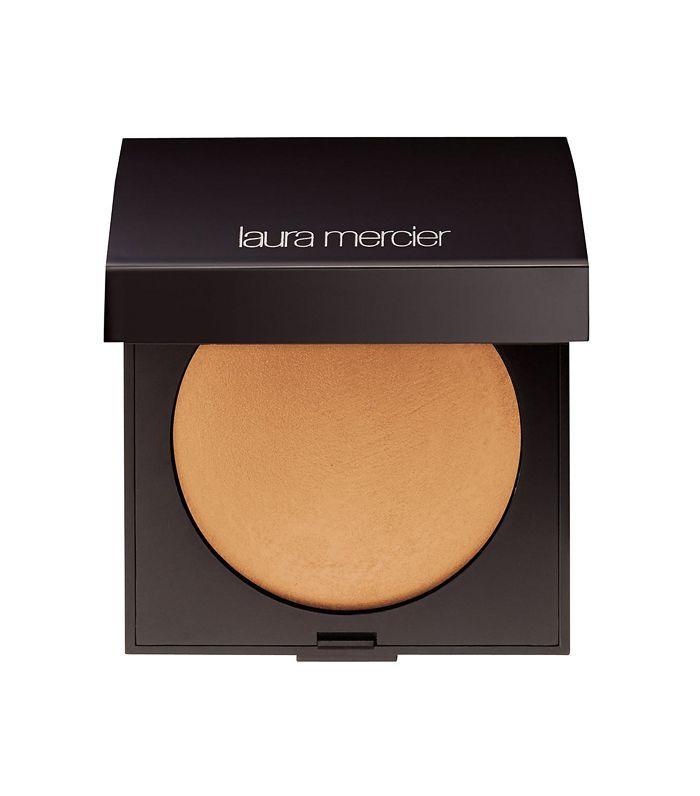 best bronzer: Laura Mercier Matte Radiance Baked Powder