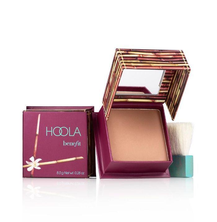 Hoola Matte Bronzing Powder