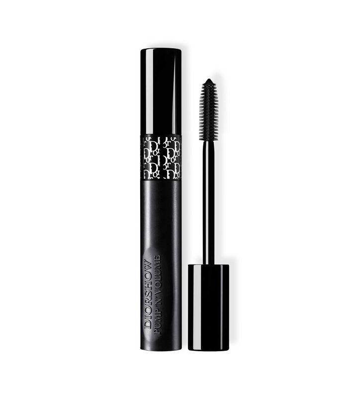 best mascara: Dior Diorshow Pump 'N' Volume