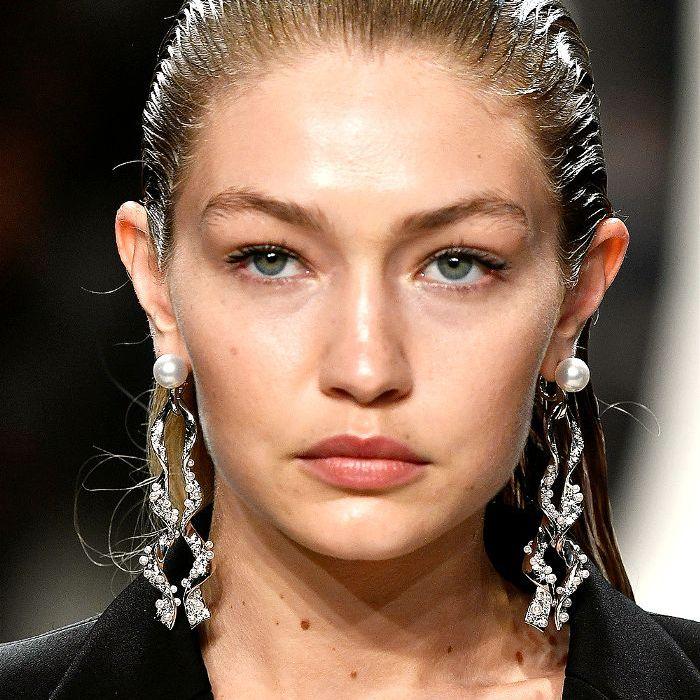 Gigi Hadid - Best Makeup Looks