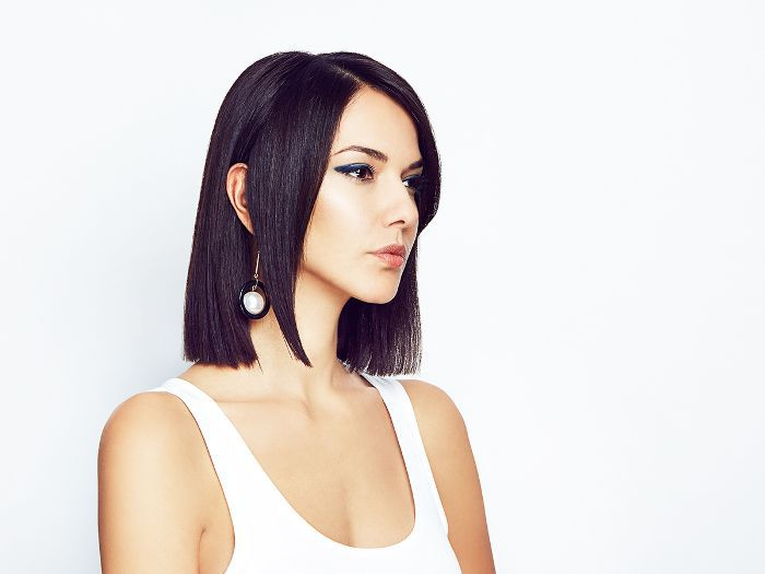 15 Hairstyles To Show Off Your Statement Earrings