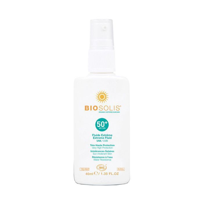 Biosolis Extreme Fluid for Face SPF 50