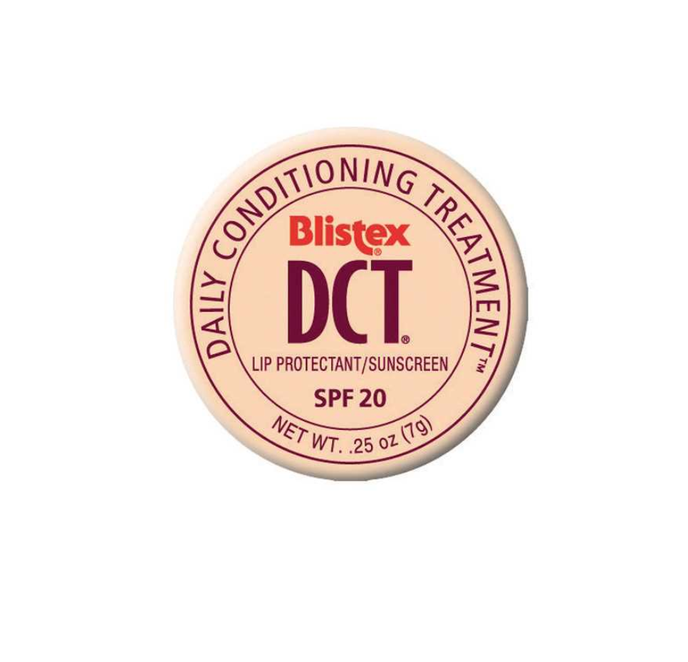 Blistex DCT - Daily Conditioning Treatment