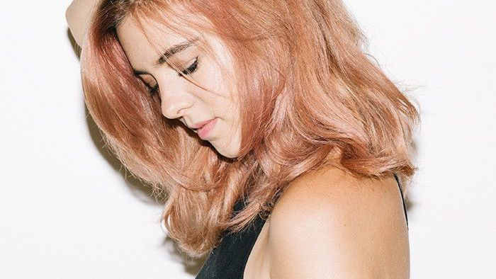 30 Stunning Examples Of Rose Gold Hair
