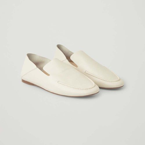 Leather Loafers ($190)