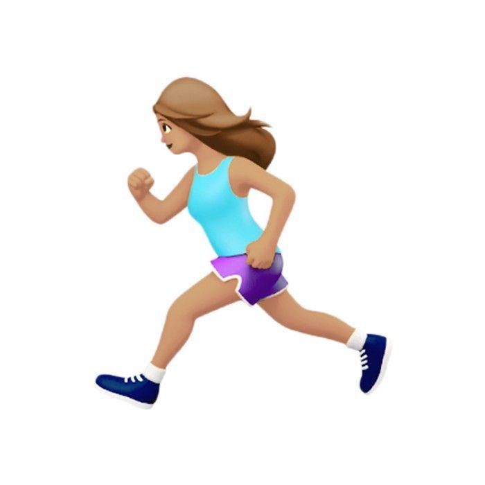 Apple Emoji Workout Guide