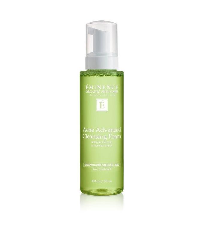 Ava MD Eminence Acne Advanced Cleansing Foam