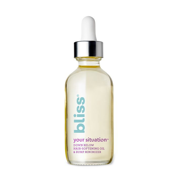 Bliss Your Situation Oil