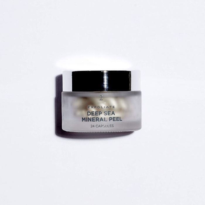 Stackedskincare Deep Sea Mineral Peel