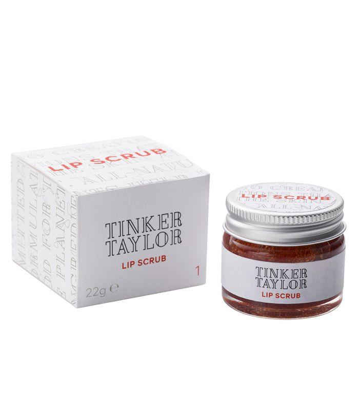 Tinker Taylor Lip Scrub