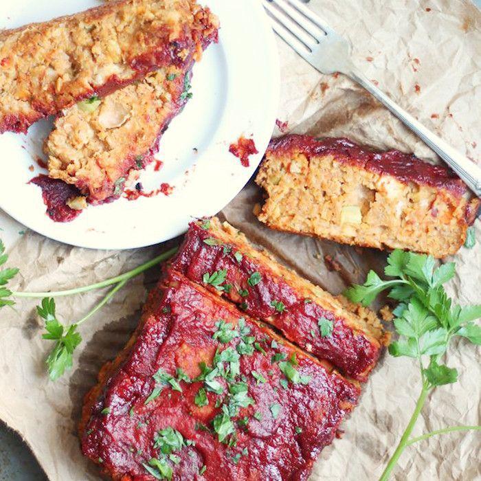 9 Vegan Thanksgiving Recipes
