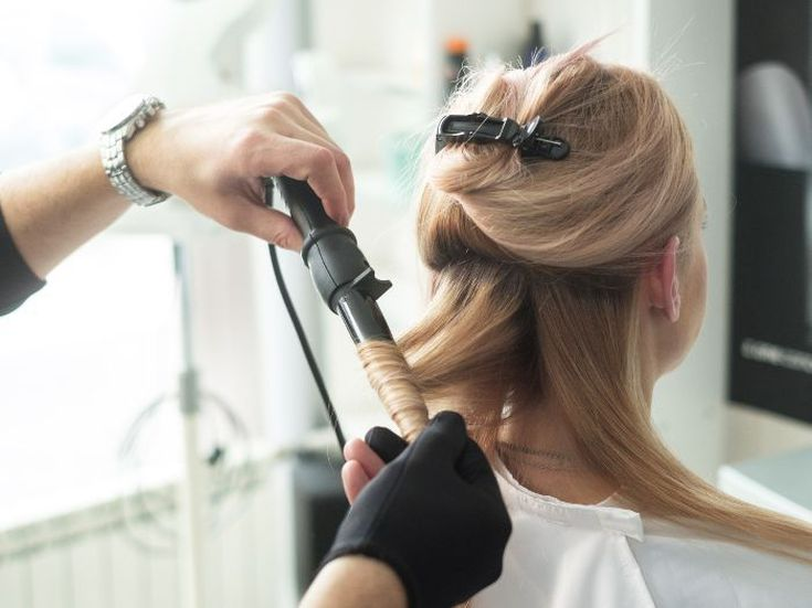 Best Curling Iron 2020.The 9 Best Curling Irons For Fine Hair Of 2019