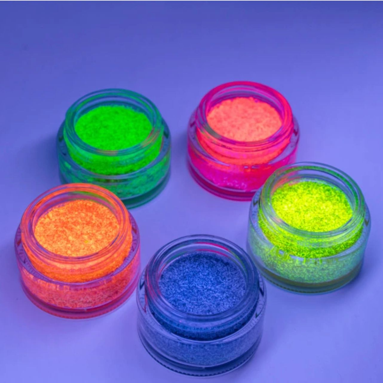 12 Beauty Products That Glow In The Dark