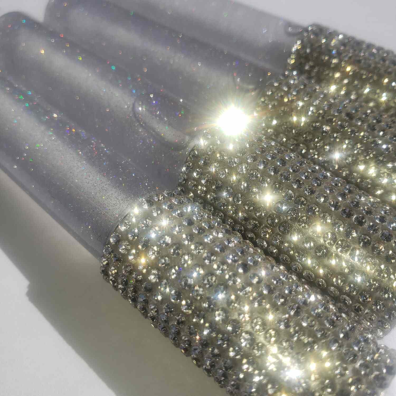 Fleeky Friday Diamond Gloss in Goddess Glitz