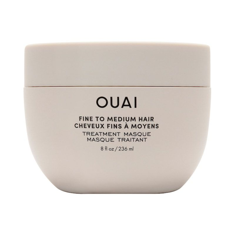 Treatment Mask for Fine and Medium Hair