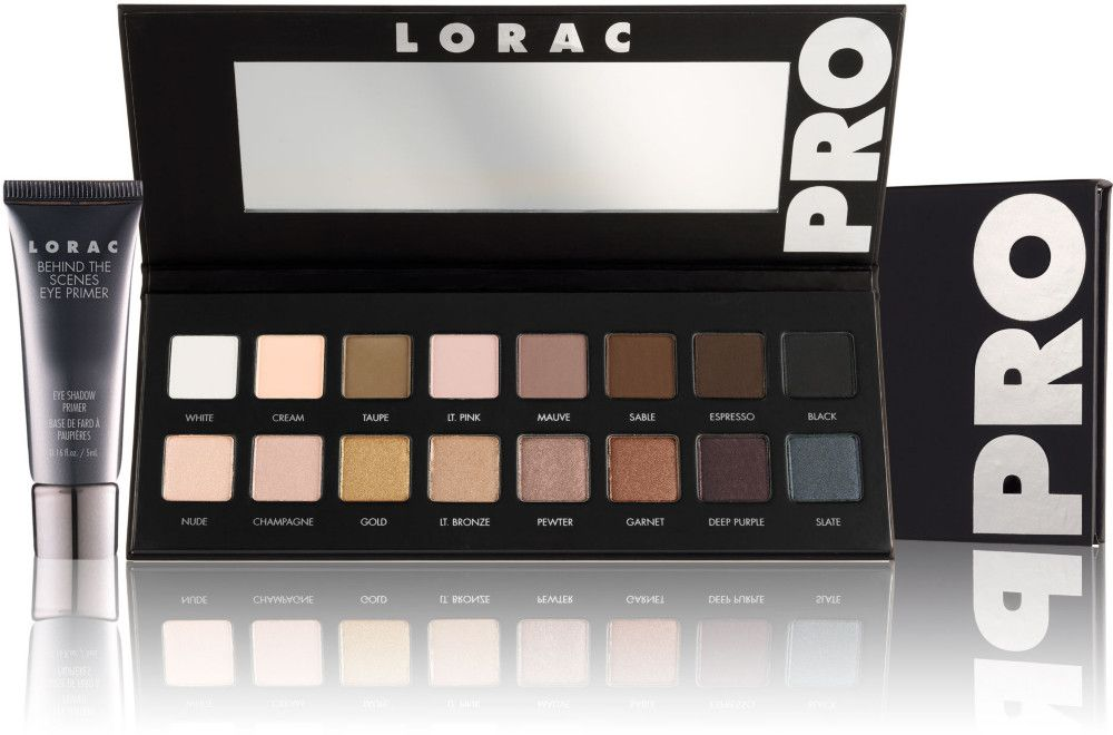 Lorac Pro Pallette