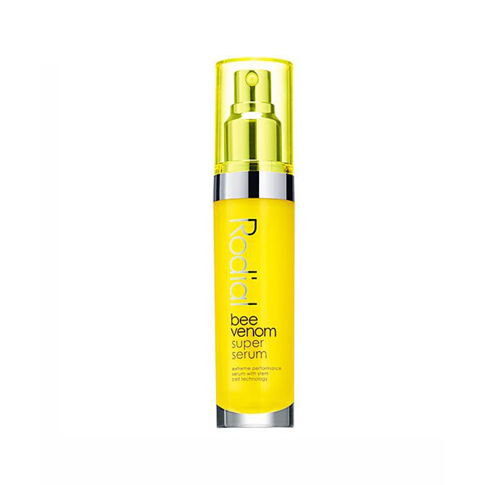 How to start your own beauty brand: Rodial Bee Venom Super Serum