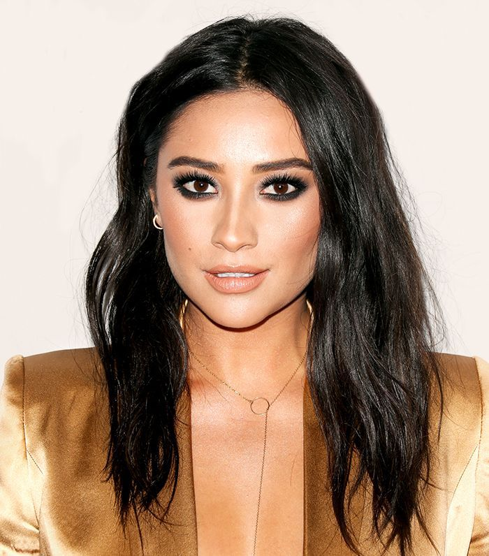 Shay Mitchell at Outfest Legacy Awards