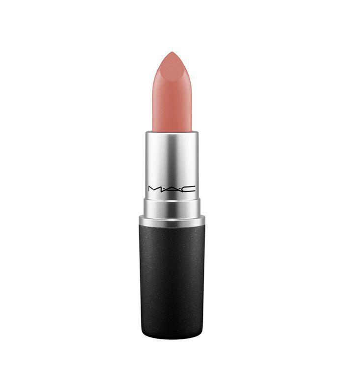 MAC Nude Lipstick in Honey Love