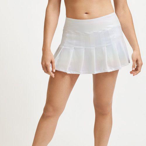EleVen by Venus Williams Glow Up Flutter Skirt