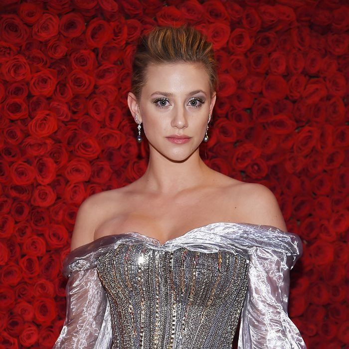 All of Lili Reinhart's Makeup Costs Loss