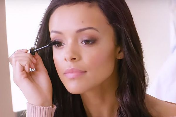 Watch: How to Make Your Brown Eyes Pop With Makeup