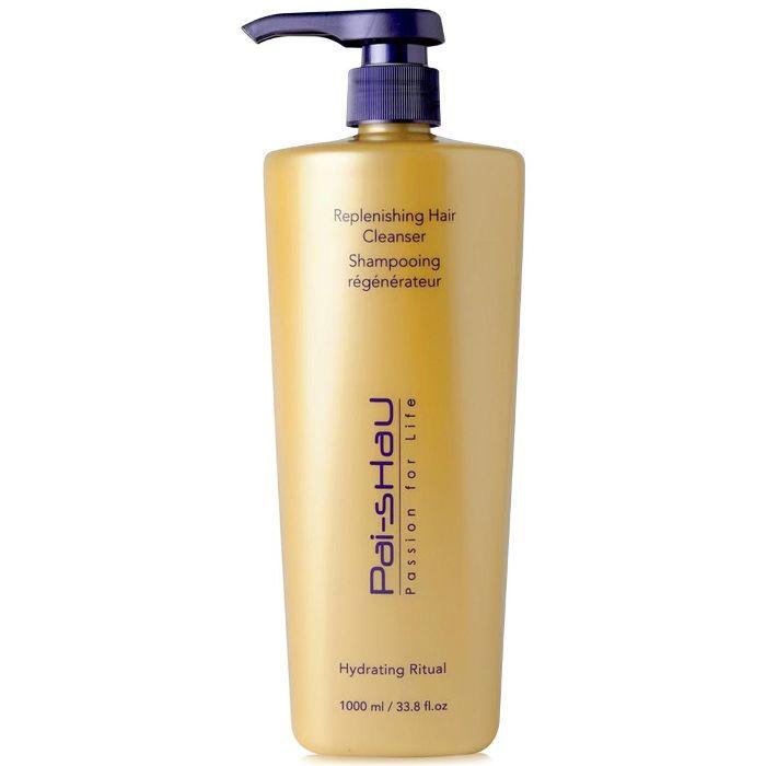 Pai Shau Replenishing Hair Cleanser
