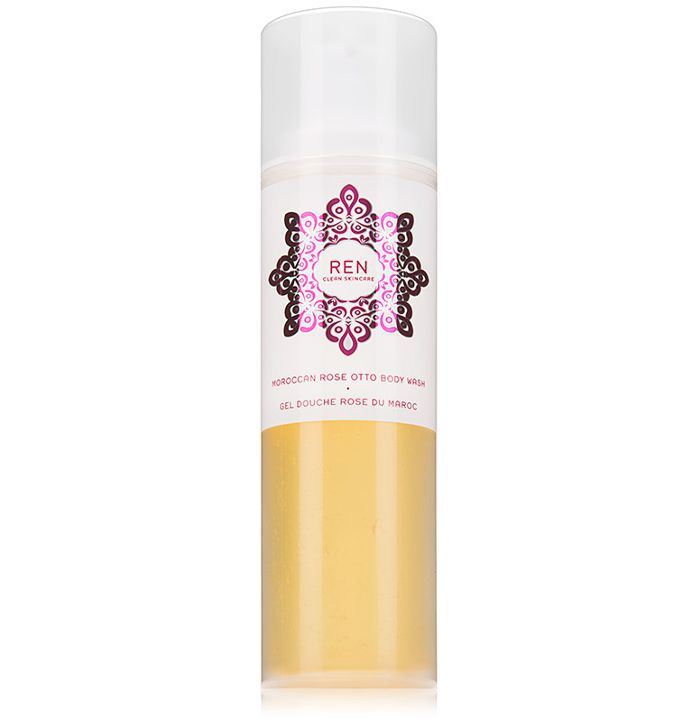 Moroccan Rose Otto Body Wash 6.8 oz/ 200 mL