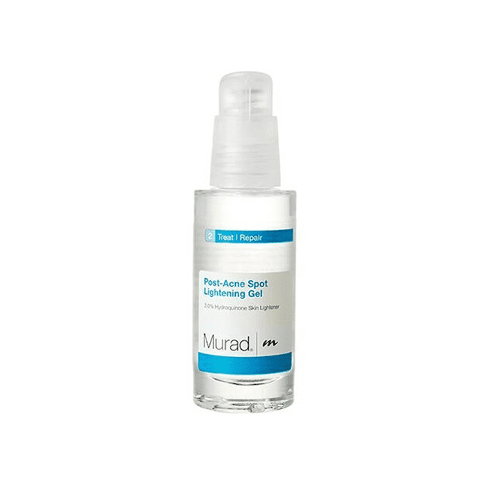 murad Post-Acne Spot Lightening Gel - acne scars