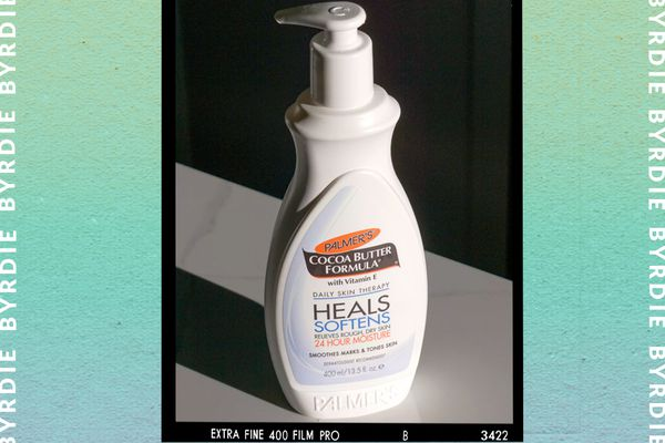 Palmer's Cocoa Butter Formula Daily Skin Therapy Body Lotion