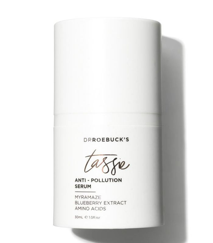 Australian Beauty Brands: Dr Roebuck's Tassie Anti-Pollution Serum