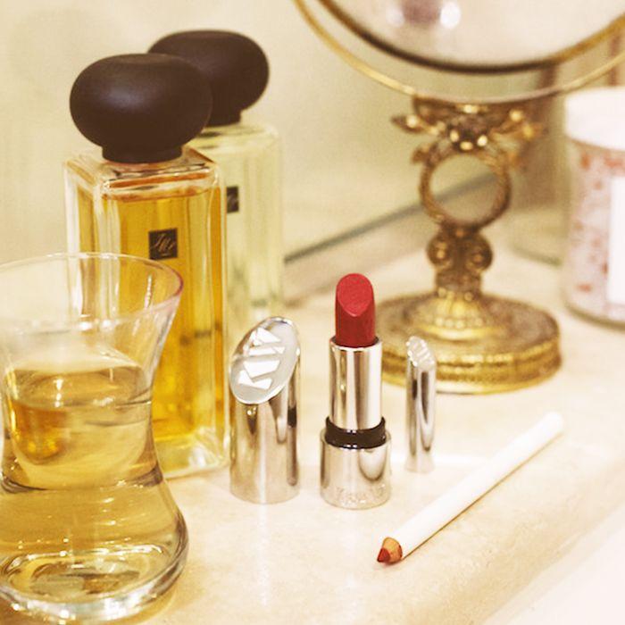 types of lipstick