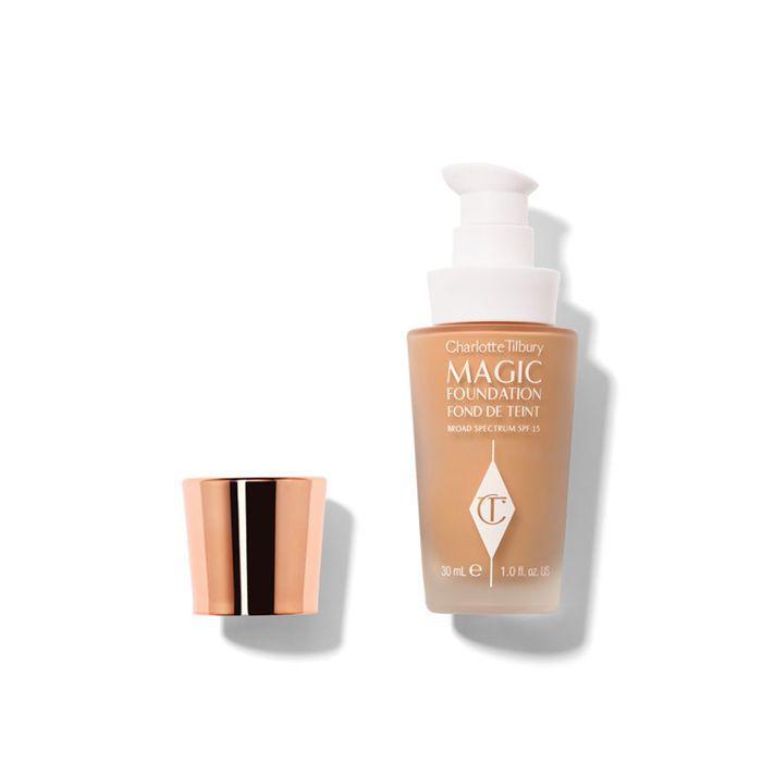 Magic Foundation - 30ml - Shade 9