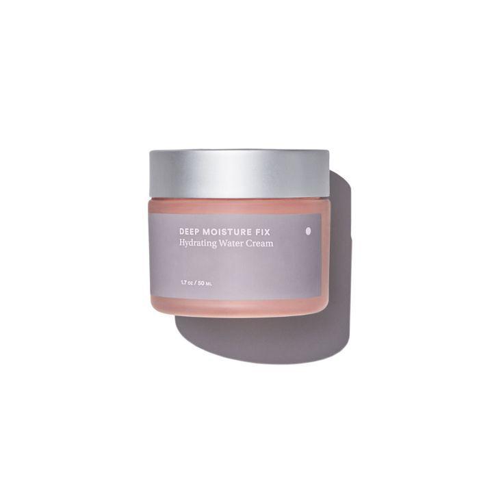 Care Skincare Deep Moisture Fix Hydrating Water Cream