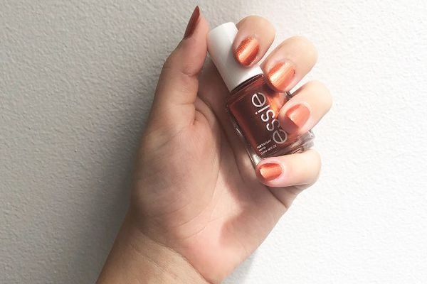 All Things Nails, From Polishes to Manicures