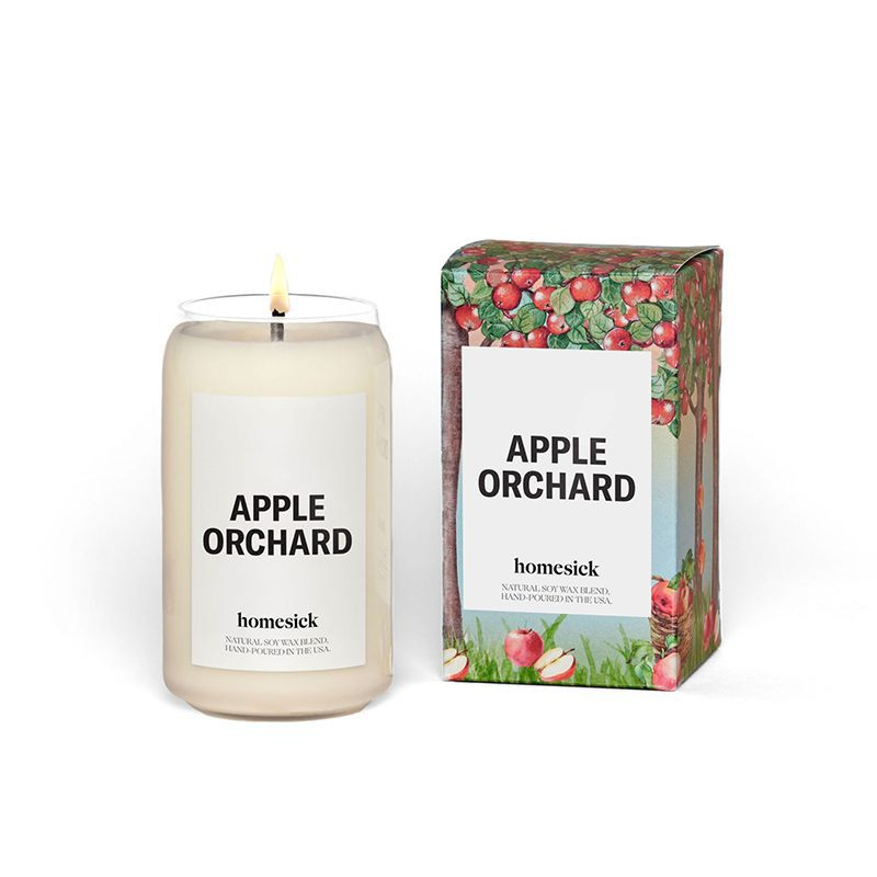 Apple Orchard Candle