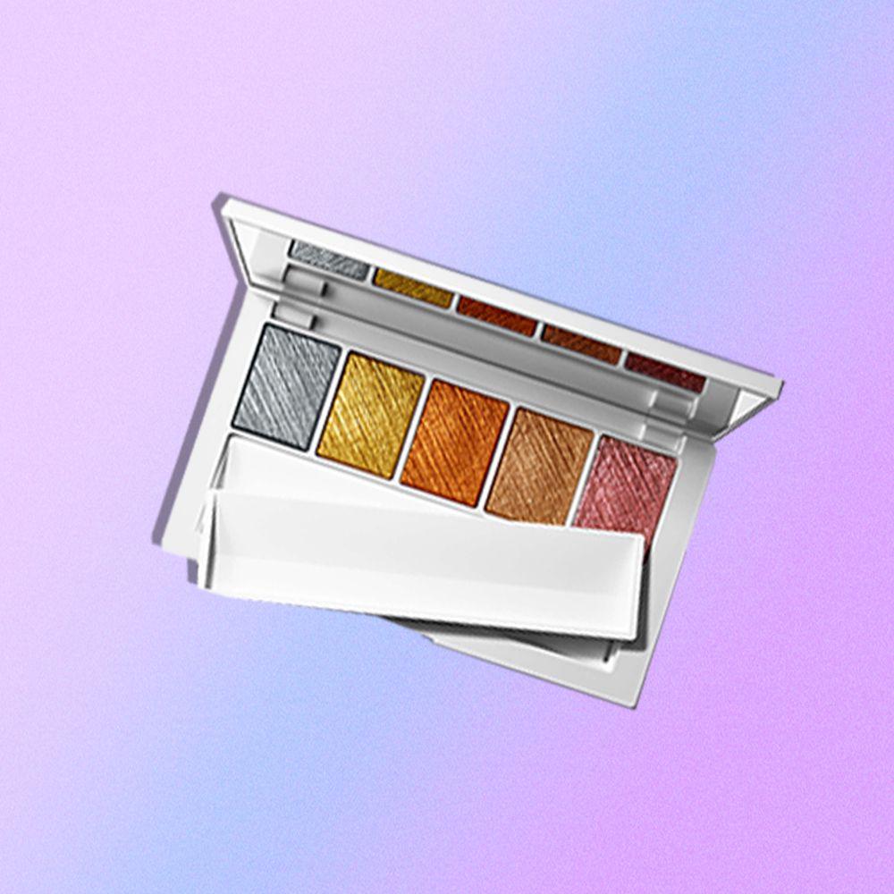 MakeupByMario Master Metals Palette
