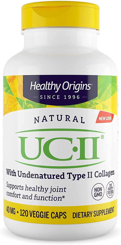 Healthy Origins UC-II