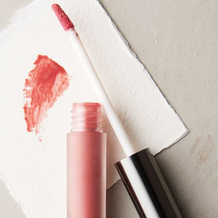 what is lip gloss made of