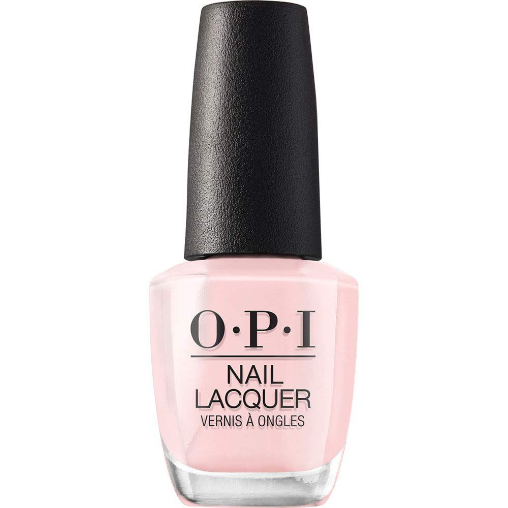 OPI Nail Polish in Put It In Neutral