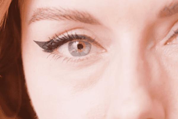 katie jane hughes eyeliner tutorial