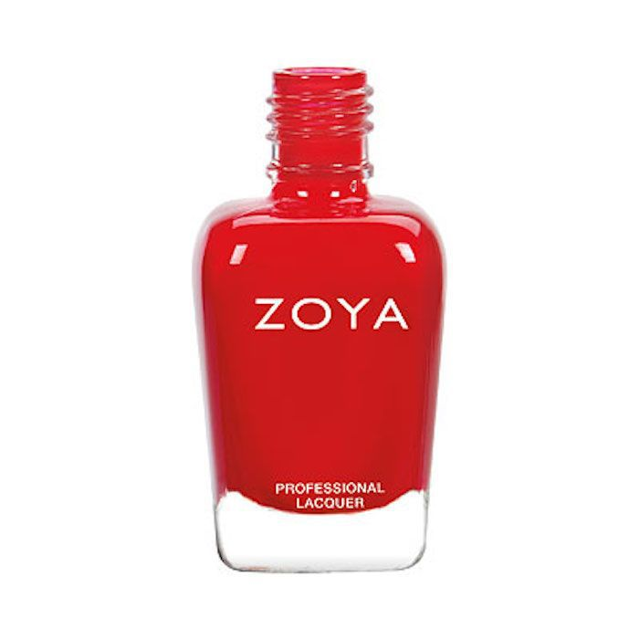 Zoya Nail Polish in Ming