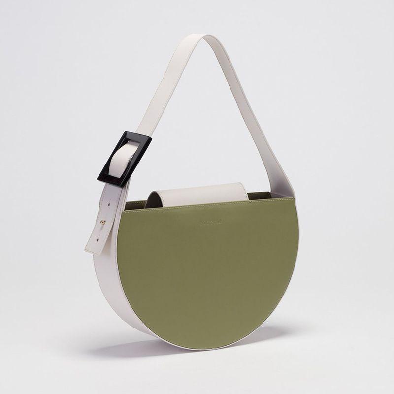 Oval Bag