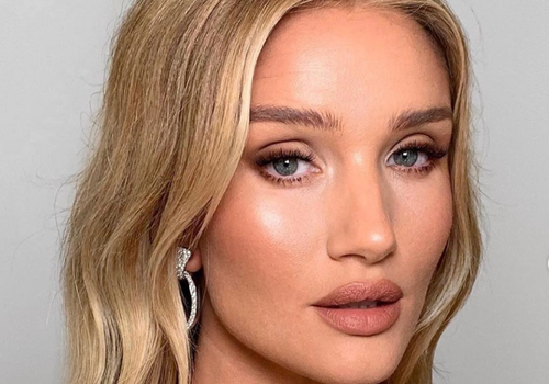 rosie huntington whitely hooded eye makeup