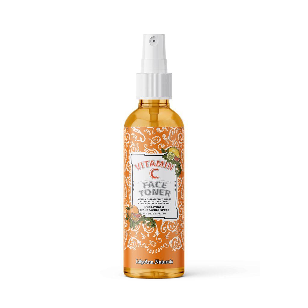 LilyAna Naturals Vitamin C Face Toner