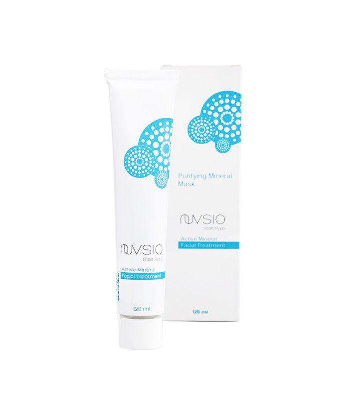 Nuvsio Purifying Mineral Mask
