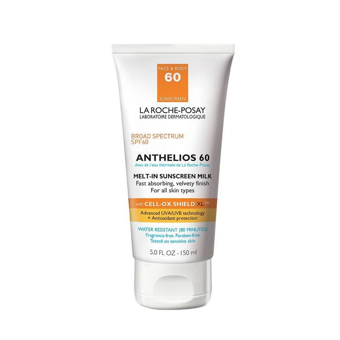 La Roche-Posay Anthelios 60 Ultra Light Sunscreen Fluid Extreme