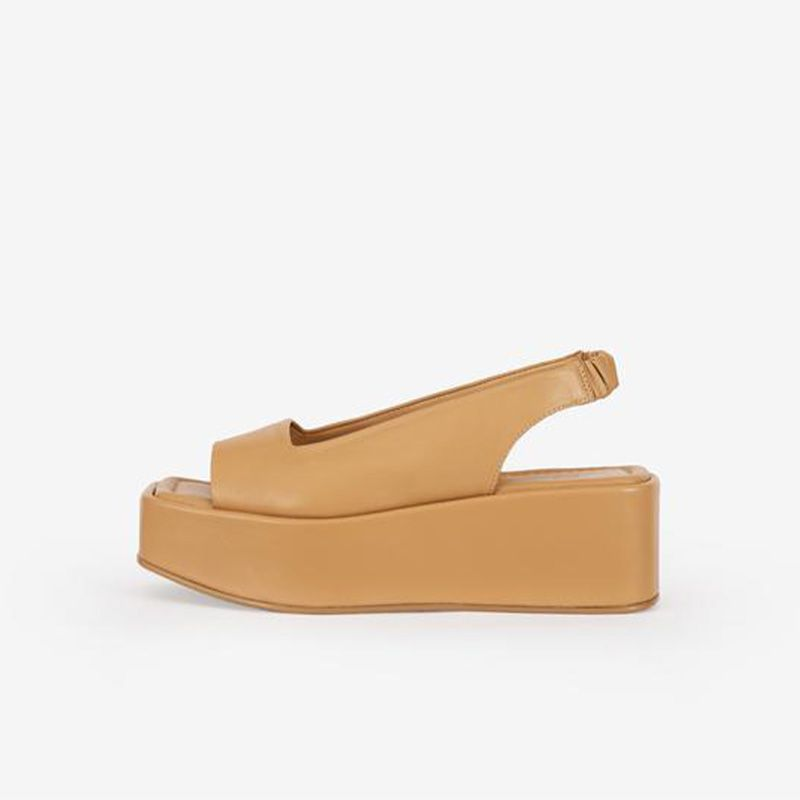 Level Up Sandal